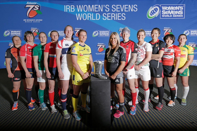 Women's Sevens Series 2013/14