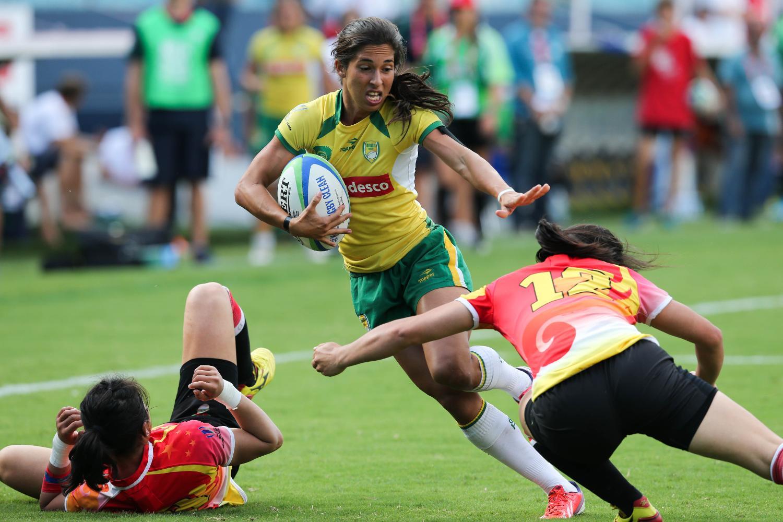 Brazil Sevens 2014/15