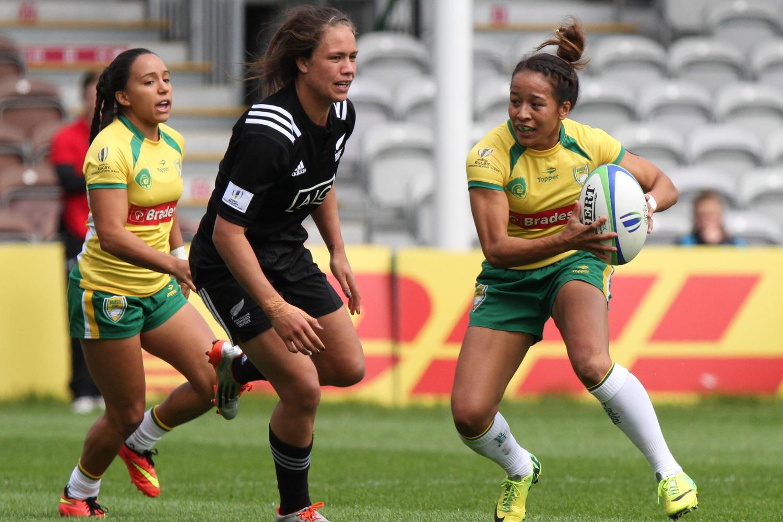 Brazil v New Zealand