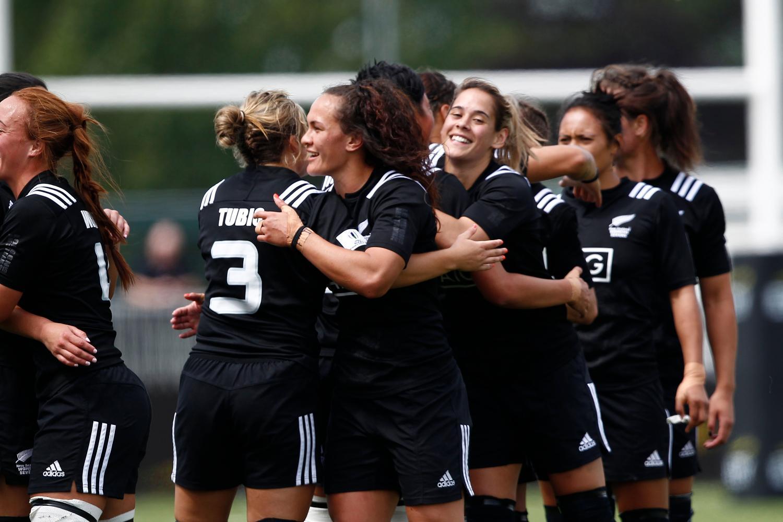New Zealand: Champions!