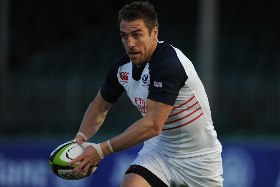 2011 Rugby World Cup �13 Americas qualification