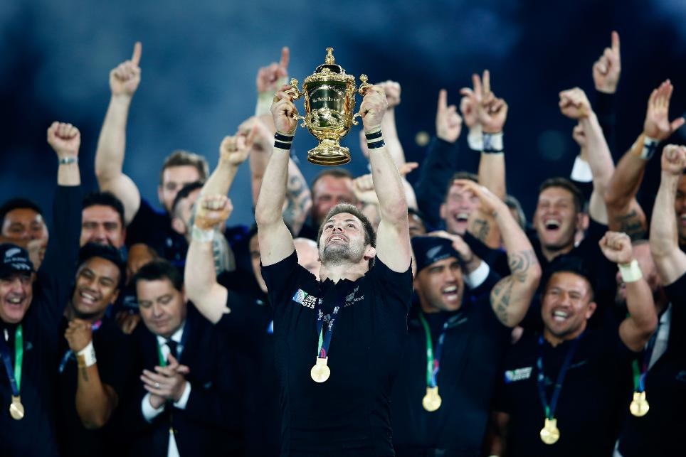 New Zealand clinch third World Cup with 34-17 triumph against Australia