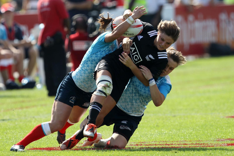 Crunch! New Zealand lose to Russia in Dubai