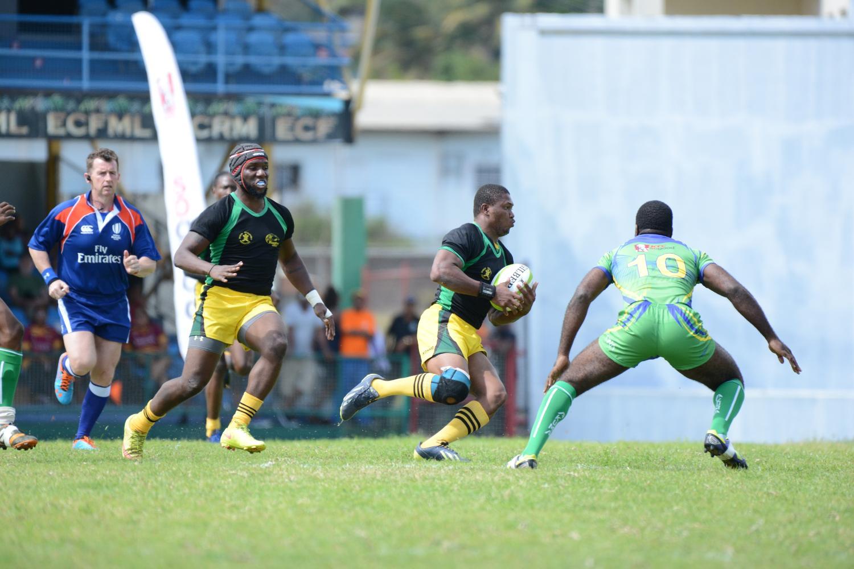 SVG v Jamaica
