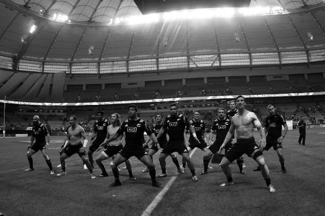 All Blacks al Canada 7s