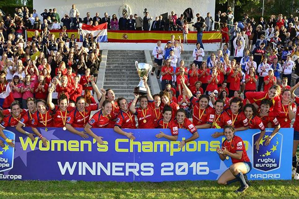 European championship winners Spain set up Scotland showdown