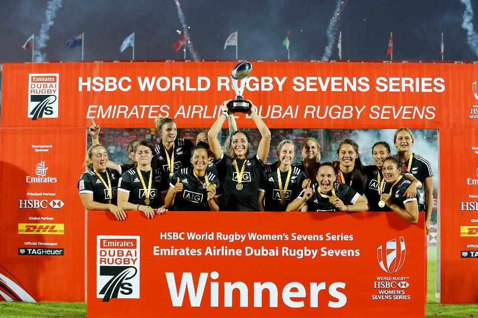 New Zealand claim top prize in Dubai