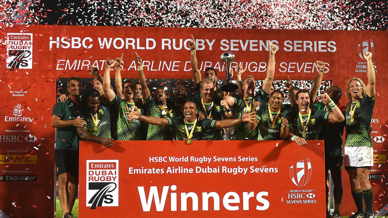 HIGHLIGHTS: South Africa start series with epic win in Dubai