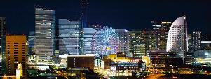 Kanagawa Prefecture, Yokohama City