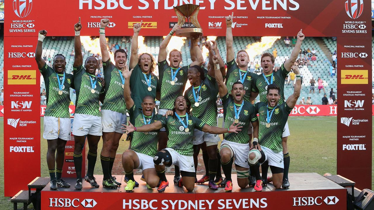 HIGHLIGHTS: South Africa win big in Sydney