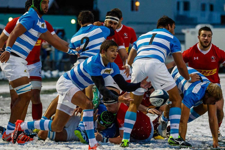 ARC 2017: Canada v Argentina XV