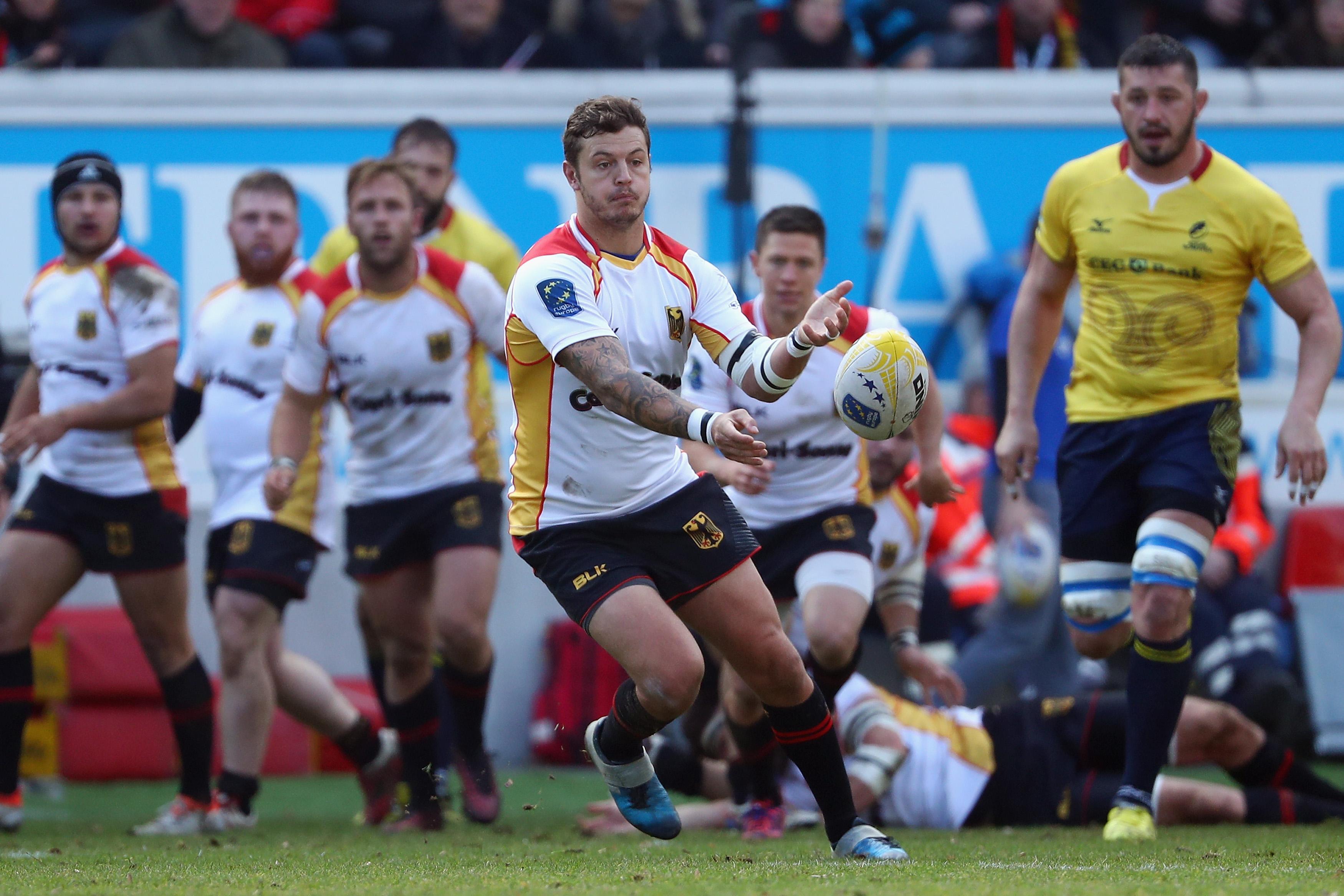 rugby deutschland spanien 2019