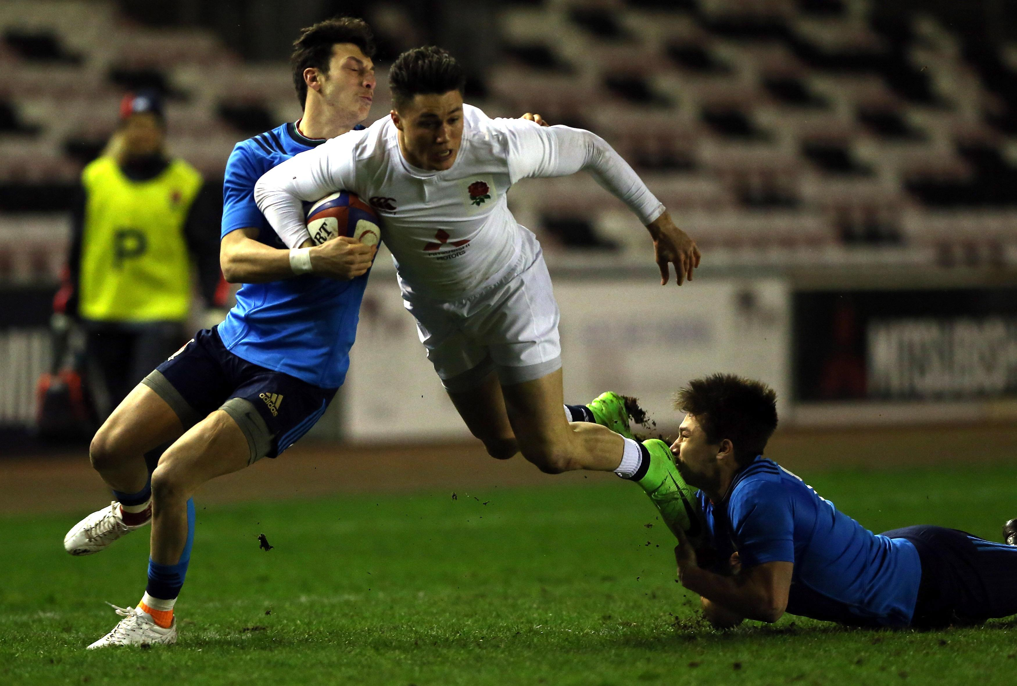 the development of rugby essay Football (as well as rugby and soccer) are believed to have descended from the ancient greek game of harpaston harpaston is mentioned frequently in classical literature, where it is often referred to as a very rough and brutal game.