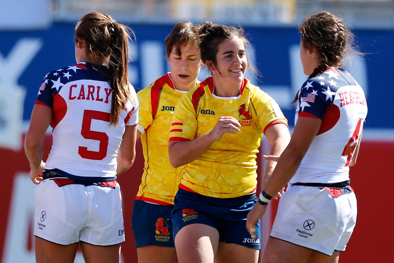 HSBC USA Sevens - Women's