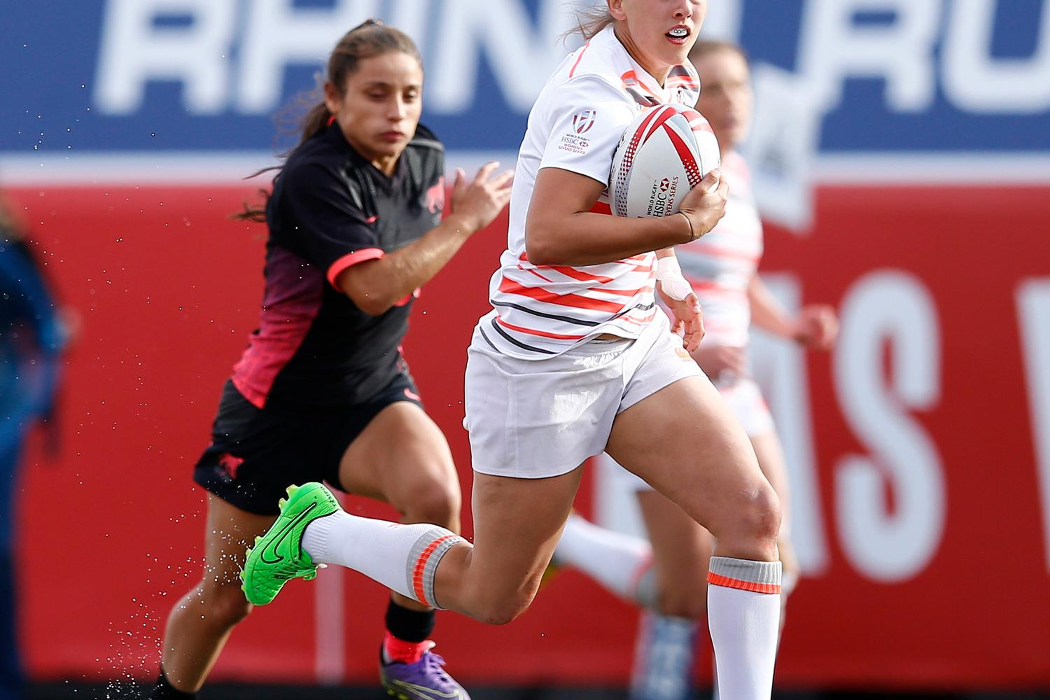 HSBC USA Sevens - Women's