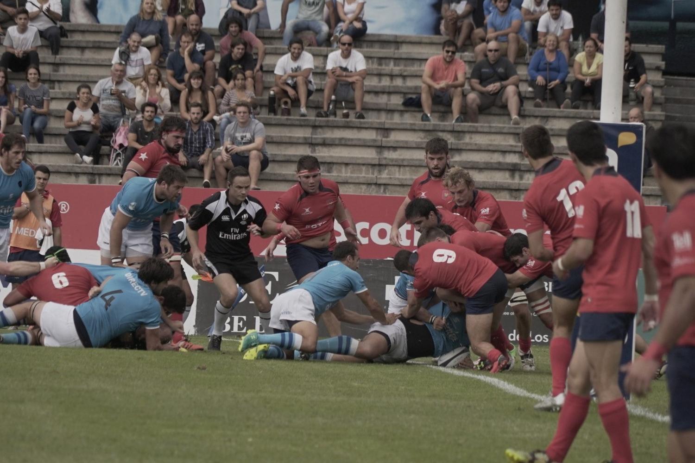 ARC 2017: Uruguay v Chile