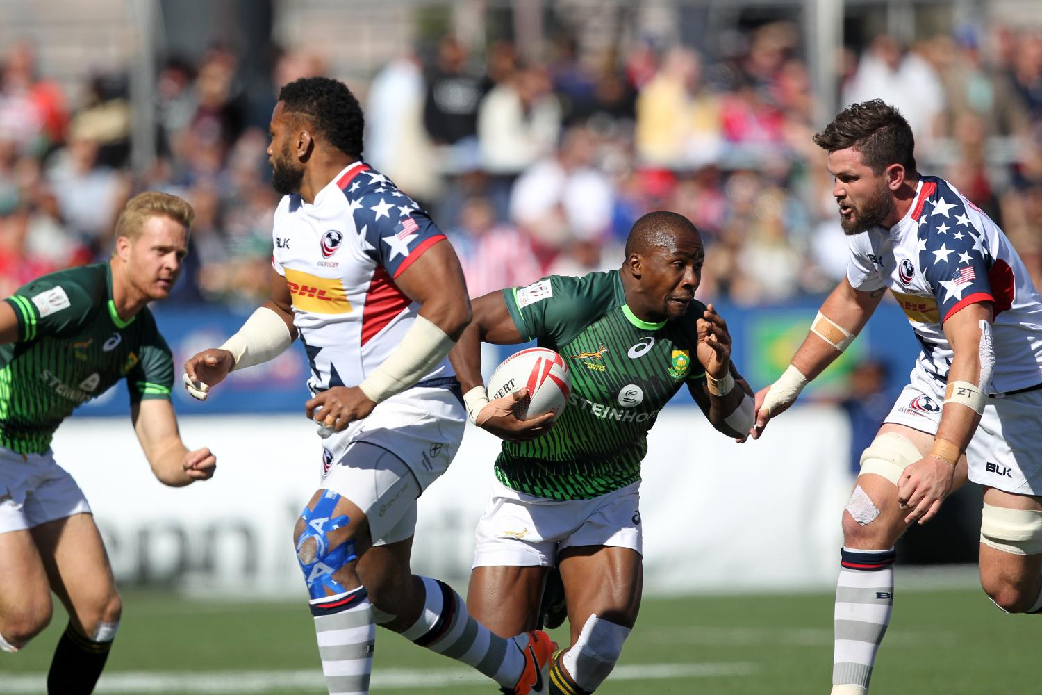 HSBC USA Sevens - Men's