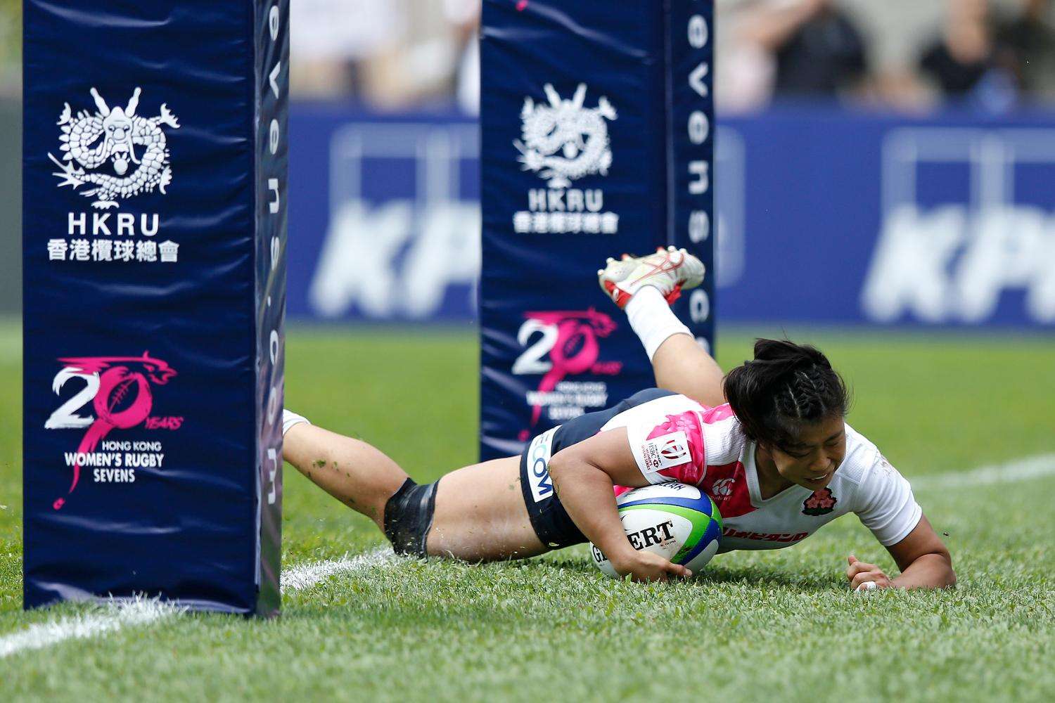 World Rugby Sevens Series Qualifier Hong Kong - Women's