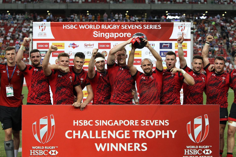 HSBC Singapore Sevens
