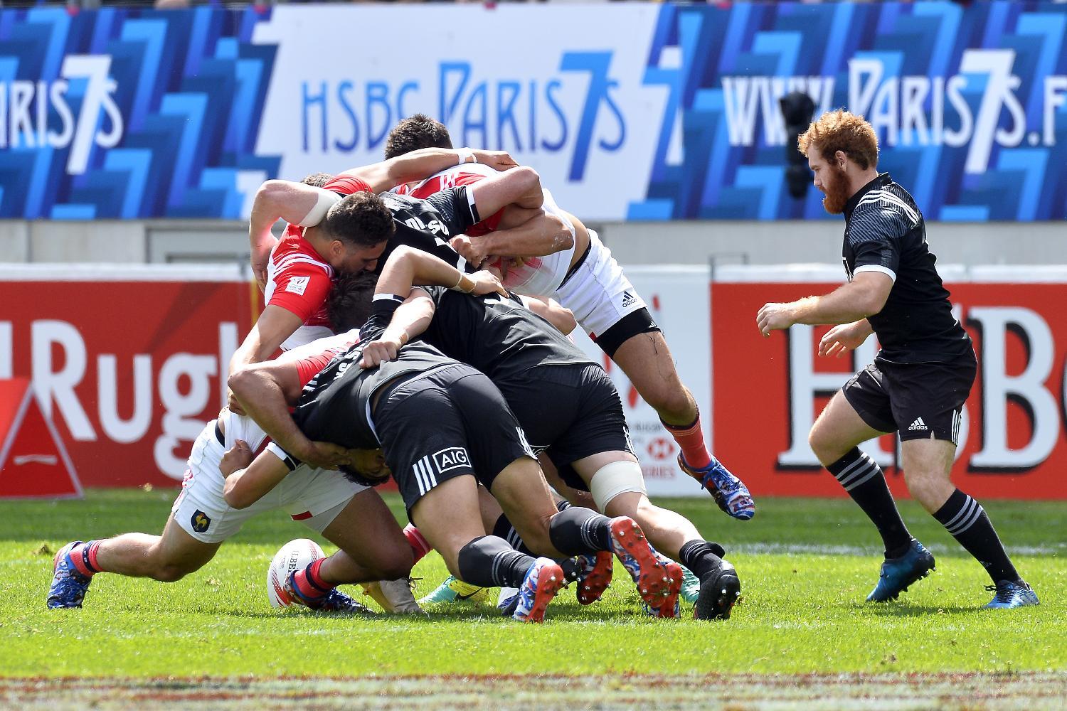 HSBC Paris Sevens