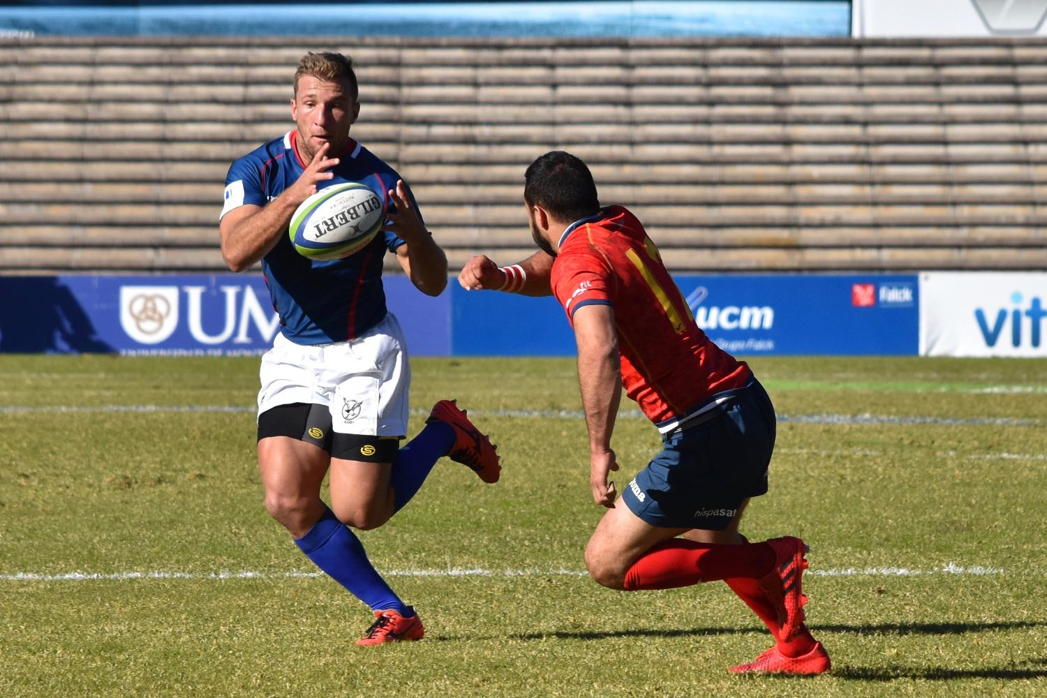 World Rugby Nations Cup 2017