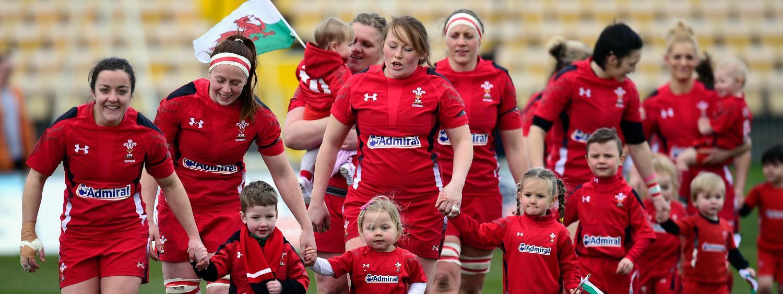 Wales Women v Ireland Women - Women's Six Nations