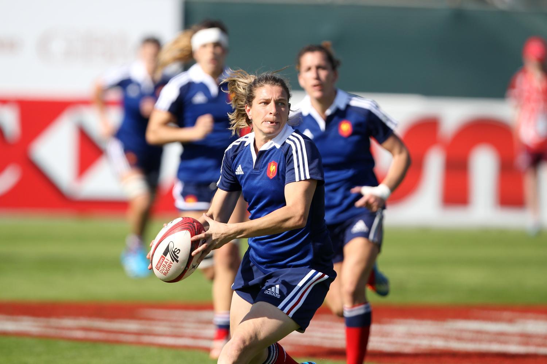 Christelle Le Duff - France