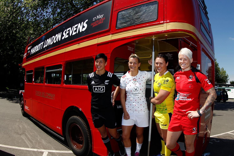 London Sevens 2015