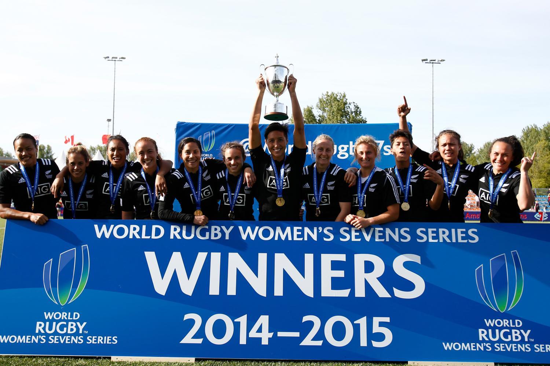 New Zealand Series Winners