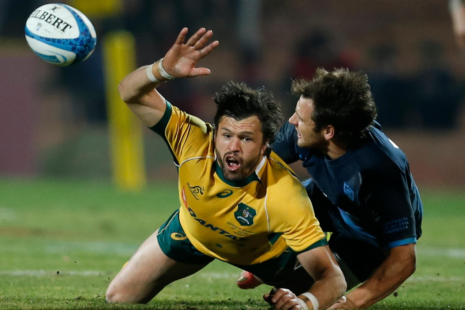 Argentina v Australia - the form guide - Rugby World Cup 2019