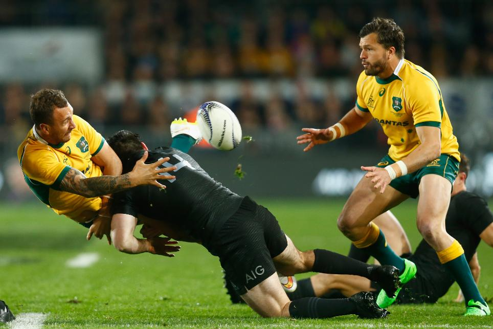 Wallabies And All Blacks Set To Deliver Classic World Cup