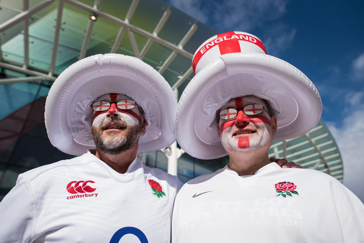 Radical views but fans far from blinkered - Rugby World Cup