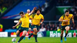 FOX SPORTS and Network 10 appointed Australia's RWC 2019 rights holding broadcasters