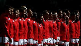 Canada team lineup