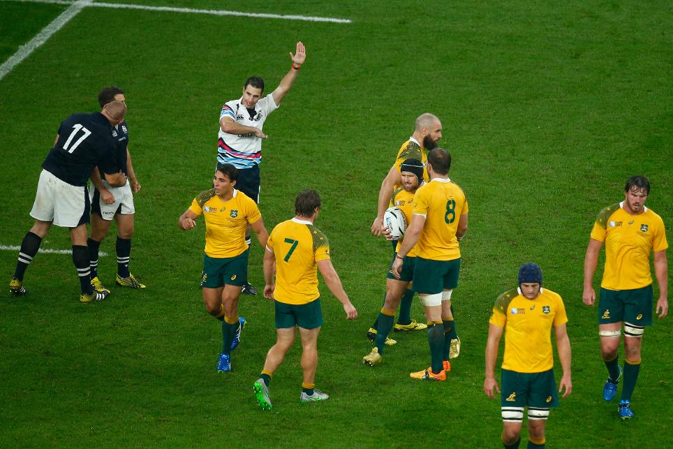 Match australia review