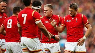Wales best of