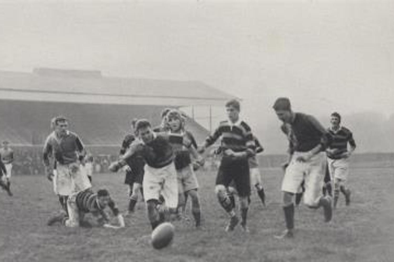 Twickenham, 1909