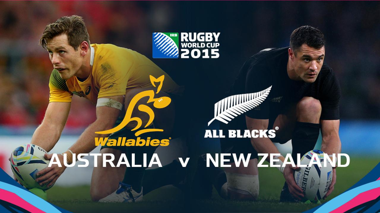 Australia v New Zealand | 2019 TRC Rd 3 Highlights - YouTube