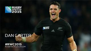 Dan Carter Best