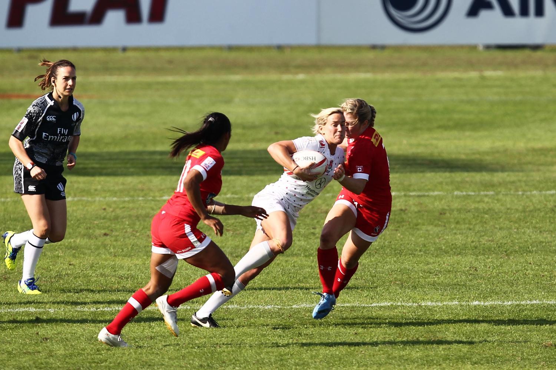 Women - HSBC World Rugby Sevens