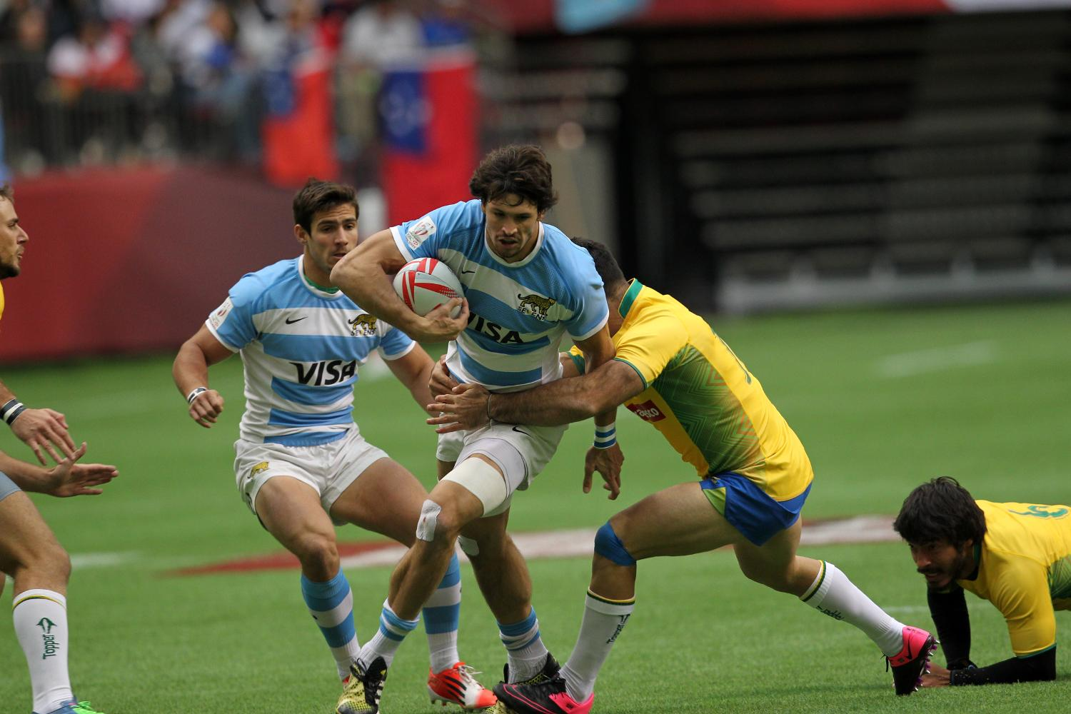how to sell tickets to vancover rugby sevens