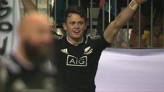 Try, Lewis Ormond, Rsa v NZL