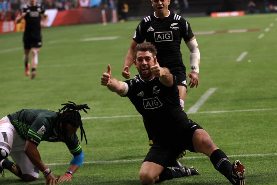 Sevens World Cup