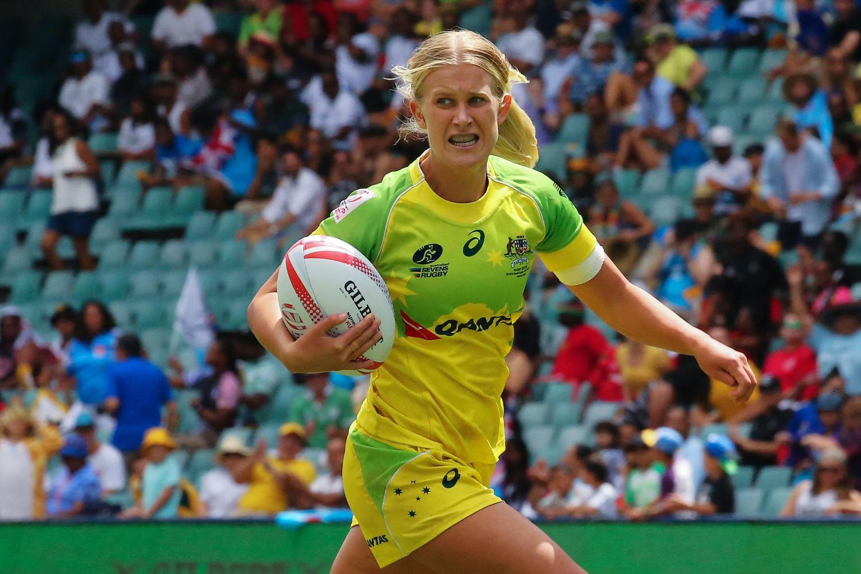 Shenae Cieskiola of Australia