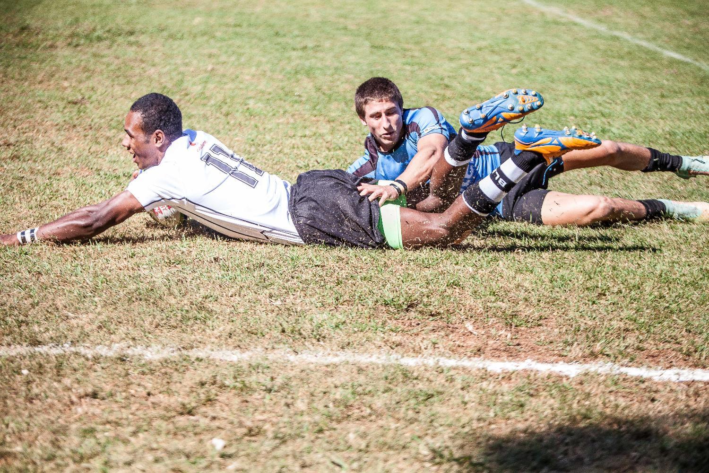 Pool A: Uruguay v Fiji