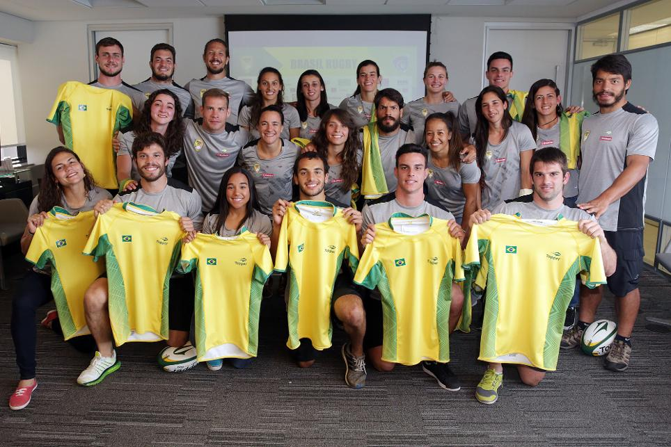9384011a7ee Rio 2016 hosts Brazil name Olympic squads