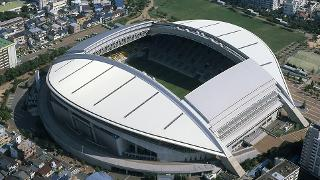 Kobe City Misaki Park Stadium