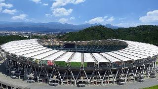 Ogasayama Sports Park Ecopa Stadium
