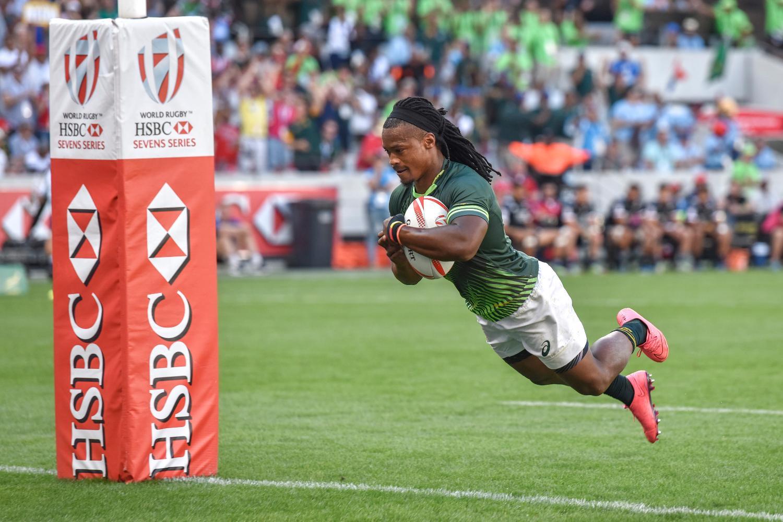 HSBC Cape Town Sevens 2016