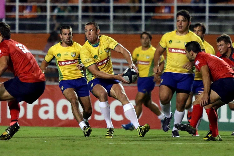 ARC 2017: Brazil v Chile